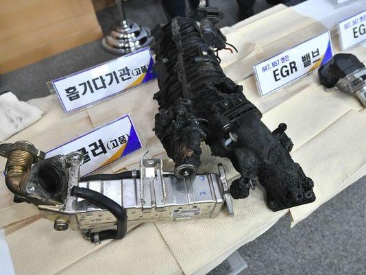 BMW phải nộp phạt 10 triệu USD, có nguy cơ bị điều tra hình sự tại Hàn Quốc - Ảnh 1.