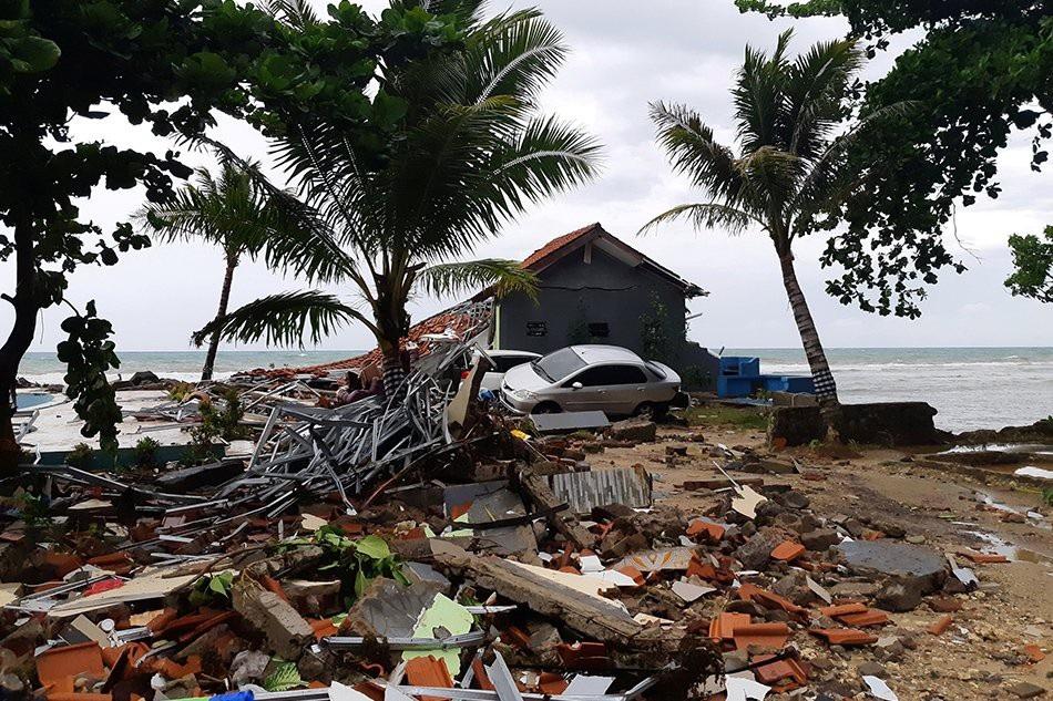 """Indonesia """"oằn mình"""" hứng chịu thảm họa liên tiếp trong năm 2018 - Ảnh 13."""