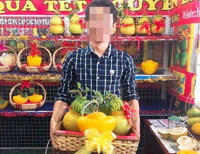 Cô gái chia tay vì bạn trai chỉ biết tặng hoa quả, dân mạng ào ào xin bạn trai - Ảnh 1.