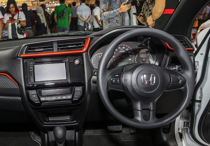 Honda Brio sẽ về Việt Nam với giá từ 330 triệu đồng? - Ảnh 2.