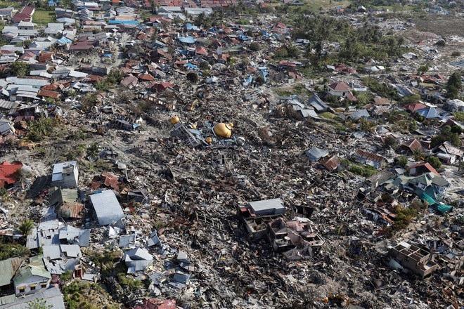 """Indonesia """"oằn mình"""" hứng chịu thảm họa liên tiếp trong năm 2018 - Ảnh 9."""