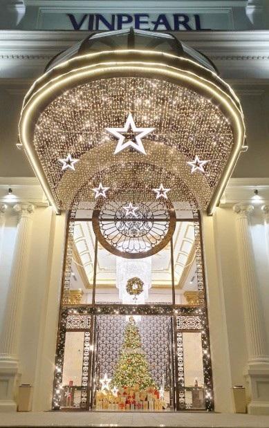 Vinpearl Hotel Tây Ninh rực rỡ khai trương trong ngày Giáng Sinh - Ảnh 11.