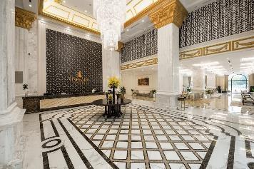 Vinpearl Hotel Tây Ninh rực rỡ khai trương trong ngày Giáng Sinh - Ảnh 3.