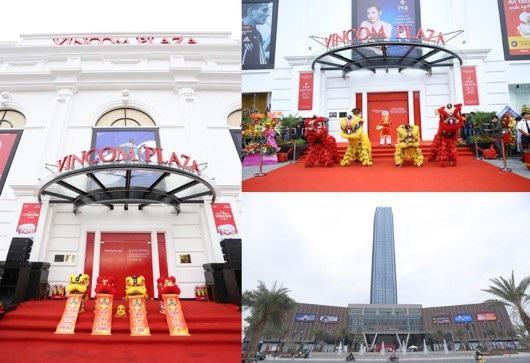 Vincom ra mắt 05 trung tâm thương mại mới trong ngày 24/12 - Ảnh 6.