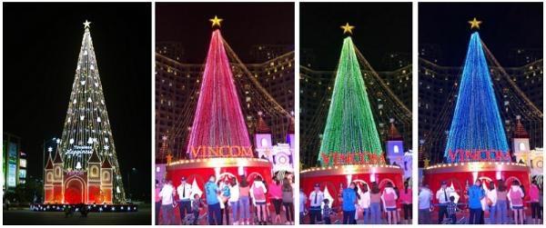 Vinpearl Hotel Tây Ninh rực rỡ khai trương trong ngày Giáng Sinh - Ảnh 10.