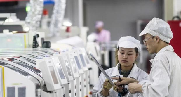 Xoa dịu Mỹ, Trung Quốc tính ra luật cấm cưỡng ép chuyển giao công nghệ - Ảnh 1.