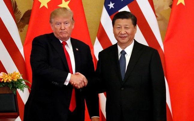 Trung Quốc tiết lộ có tiến bộ mới trong cuộc đàm phán thương mại Mỹ-Trung - Ảnh 1.
