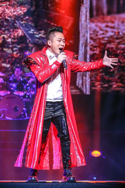 Quang Lê bị Minh Tuyết bắt bẻ chuyện kết hôn trong quá khứ - Ảnh 7.