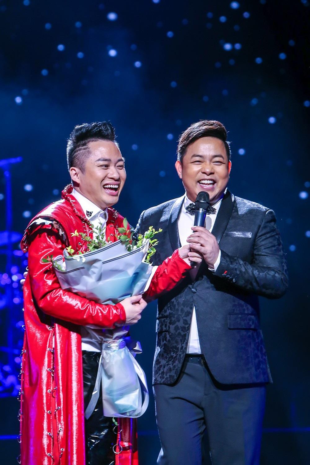 Quang Lê bị Minh Tuyết bắt bẻ chuyện kết hôn trong quá khứ - Ảnh 8.
