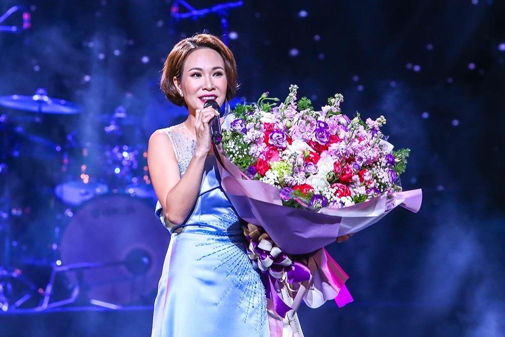 Quang Lê bị Minh Tuyết bắt bẻ chuyện kết hôn trong quá khứ - Ảnh 1.