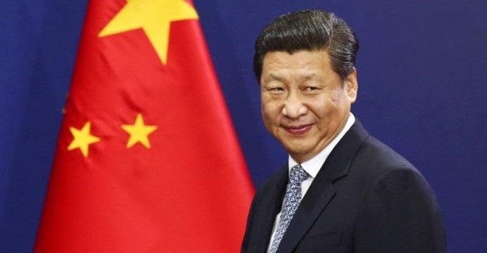 """Báo Mỹ: Trung Quốc dùng Sáng kiến """"Vành đai, con đường"""" cho mục đích quân sự - Ảnh 1."""