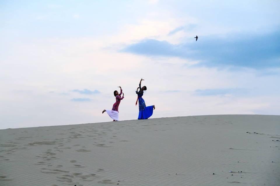 """Những điểm """"sống ảo"""" cho du khách dịp Tết dương lịch - Ảnh 19."""