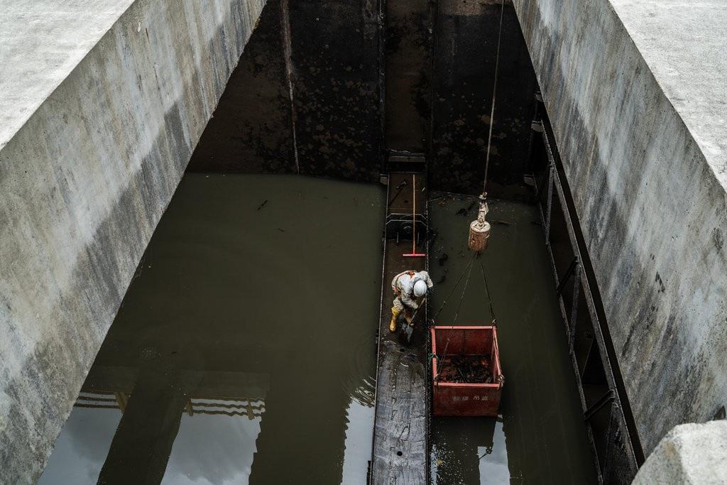 Ecuador nuốt trái đắng vì đập thủy điện 1,7 tỷ USD Trung Quốc xây dựng - Ảnh 4.