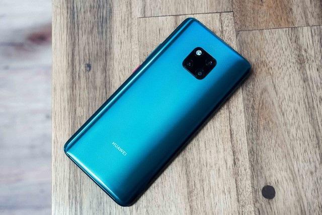 Những mẫu smartphone cao cấp đáng mua cuối năm 2018 - Ảnh 1.