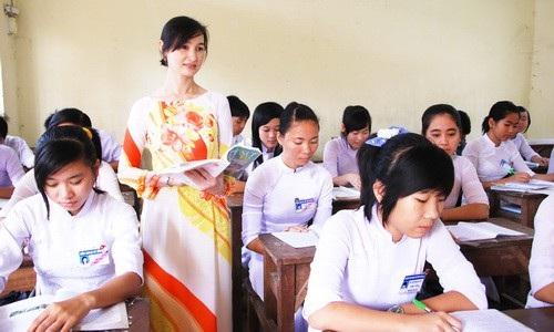 Thách thức của trường ĐH Sư phạm trước yêu cầu đổi mới - Ảnh 1.