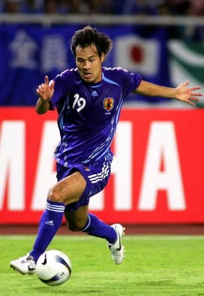 5 chân sút hàng đầu trong lịch sử Asian Cup - Ảnh 3.