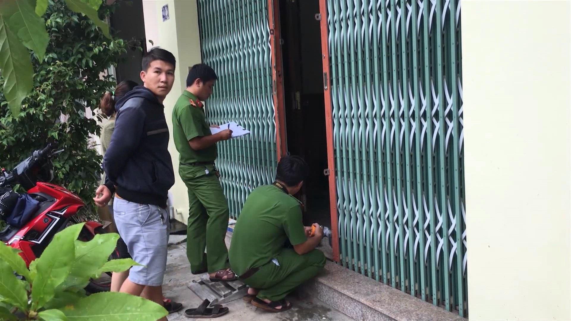 Dân hoang mang vì liên tiếp các vụ trộm phá khóa vào nhà trộm tài sản - Ảnh 3.