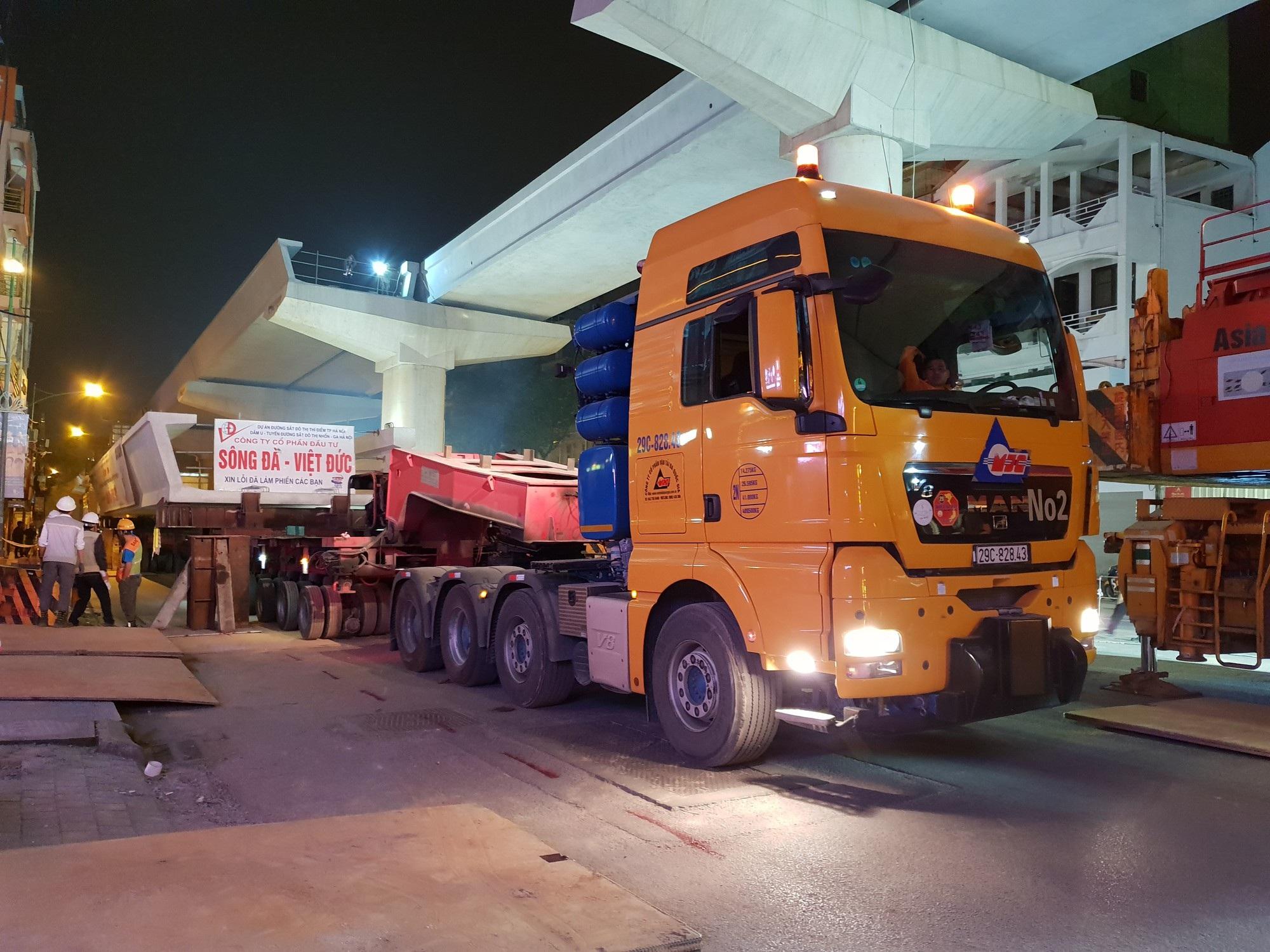 Hà Nội nêu lý do mỗi năm làm được… 1km đường sắt Nhổn - ga Hà Nội - Ảnh 2.