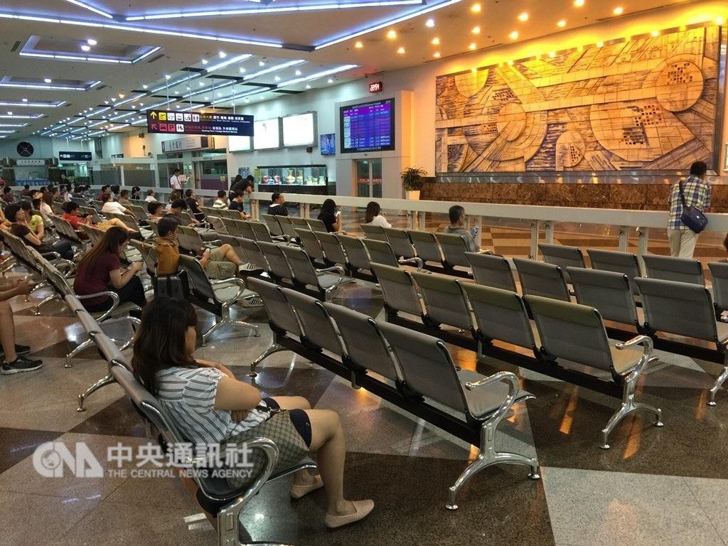 Xử lý nghiêm công ty du lịch đưa đoàn khách Việt bỏ trốn tại Đài Loan - Ảnh 1.