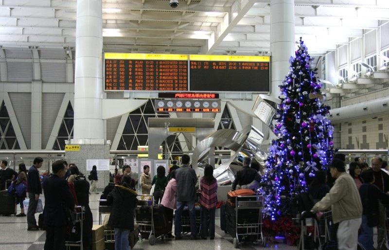 Nghi vấn 152 du khách Việt mất tích có chủ ý ở Đài Loan - Ảnh 1.