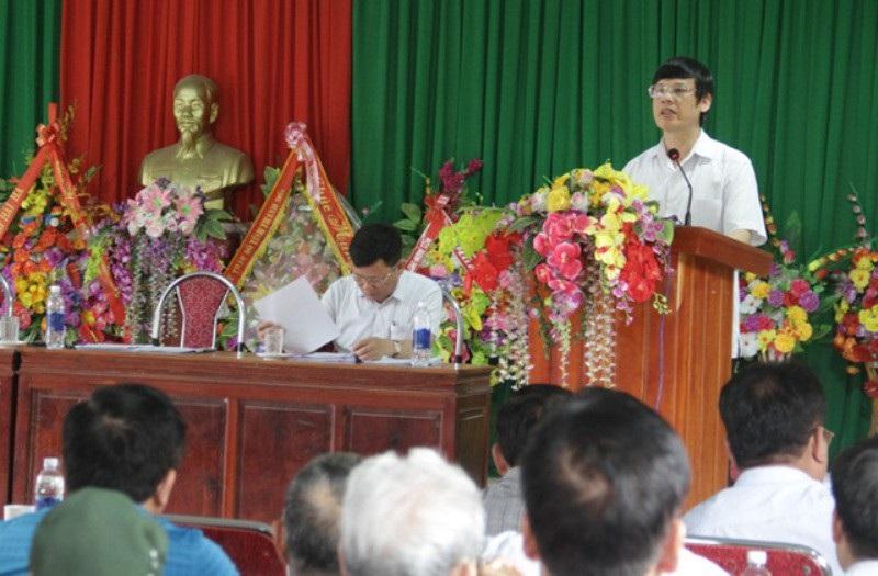 Thanh Hóa: Lãnh đạo địa phương chịu trách nhiệm nếu để dân ra trung ương khiếu kiện dịp Tết - Ảnh 2.