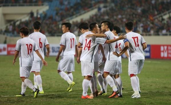 Báo Hàn Quốc ca ngợi chuỗi trận bất bại kỷ lục của đội tuyển Việt Nam - Ảnh 1.