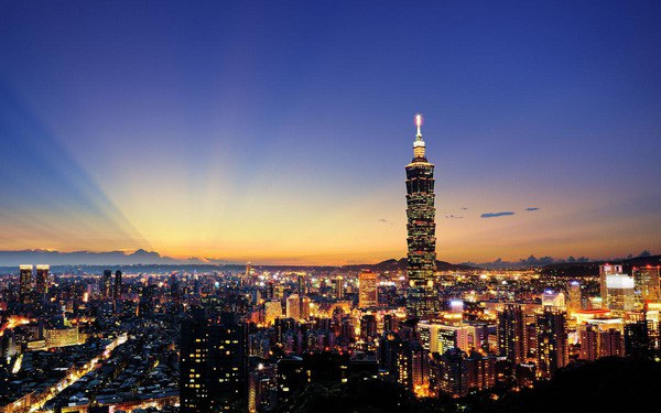 Những điểm du lịch nước ngoài siêu hot dịp Tết Dương lịch 2019 - Ảnh 2.