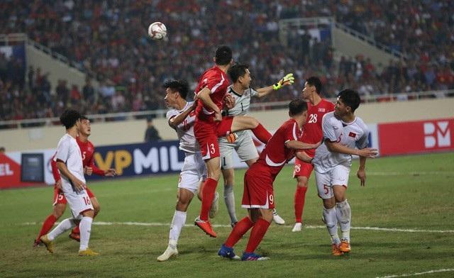 Báo Hàn Quốc ca ngợi chuỗi trận bất bại kỷ lục của đội tuyển Việt Nam - Ảnh 2.