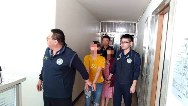 Bắt được 11 người trong vụ 152 khách Việt bỏ trốn, 1 cô gái nghi xuất hiện ở nhà thổ - Ảnh 2.