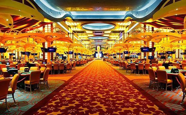Casino đầu tiên cho người Việt vào đánh bạc tại Phú Quốc xin cấp phép 20 năm - Ảnh 1.