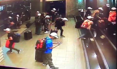 Đài Loan siết chặt chương trình cấp thị thực sau vụ 152 người Việt mất tích - Ảnh 1.