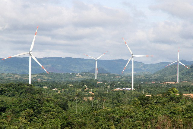 Quảng Trị sẽ triển khai xây dựng Nhà máy nhiệt điện, bến cảng Mỹ Thủy - Ảnh 4.