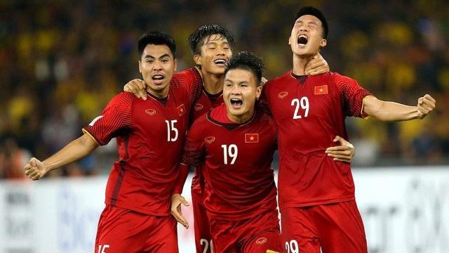 Sân chơi Asian Cup có còn quá tầm với bóng đá Việt Nam?