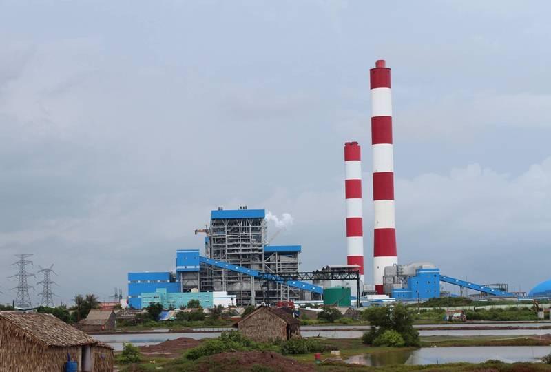 4 người tử vong tại Nhà máy Nhiệt điện Duyên Hải - Ảnh 1.