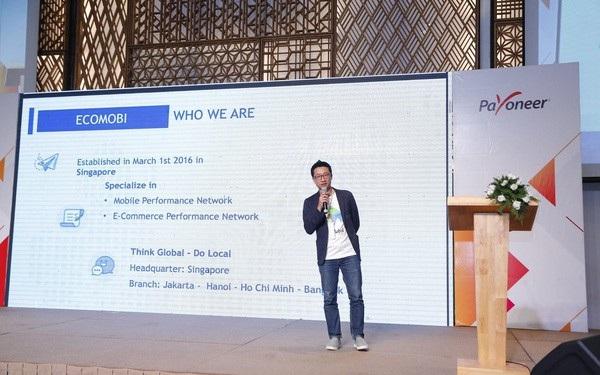 Startup kết nối gọi vốn thành công từ hai quỹ đầu tư ESP Capital và Nextrans - Ảnh 1.
