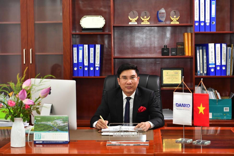 Vì sao Danko muốn tiếp quản CLB bóng đá Thanh Hóa - Ảnh 1.