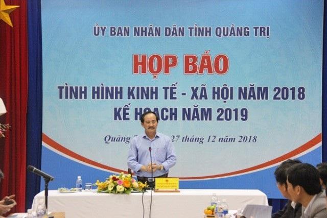 Quảng Trị sẽ triển khai xây dựng Nhà máy nhiệt điện, bến cảng Mỹ Thủy - Ảnh 3.