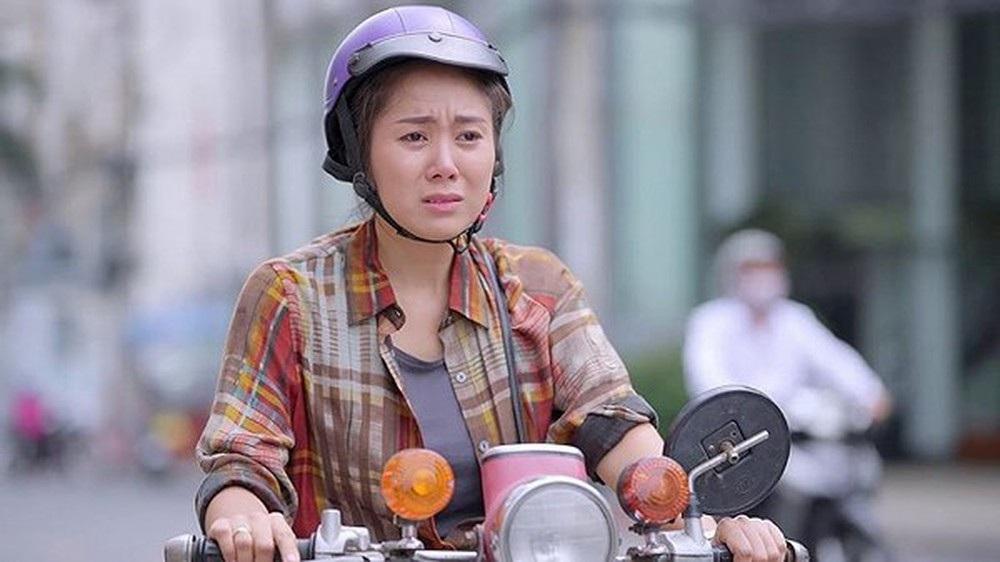 """Lê Phương chia sẻ về cảnh diễn ám ảnh trong """"Gạo nếp gạo tẻ"""" - Ảnh 2."""