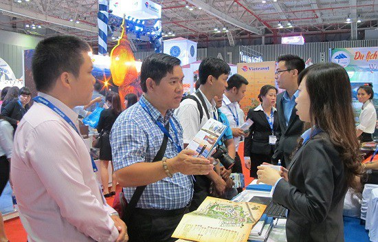 Năm 2019: TP Hồ Chí Minh cung ứng hơn 320.000 việc làm cho người lao động  - Ảnh 1.