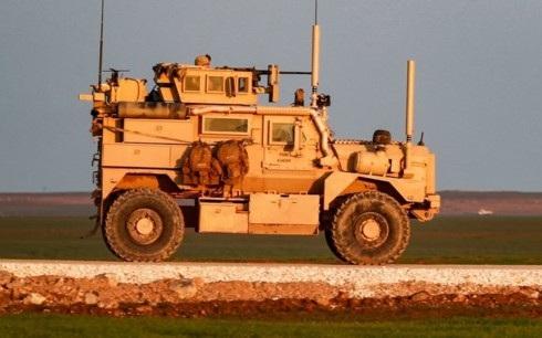 Kỷ nguyên mới cho Syria và Trung Đông sau khi Mỹ rút quân - Ảnh 1.