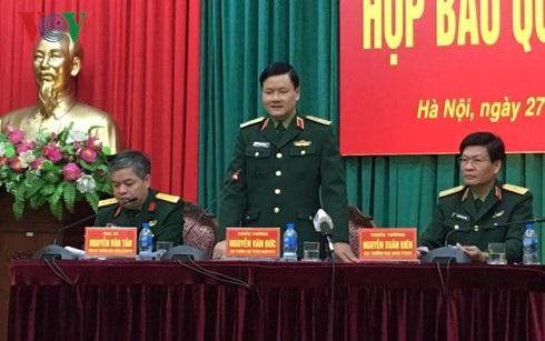 Bộ Quốc phòng giải thể nhiều đơn vị, tổ chức lại 4 cơ quan chiến lược - Ảnh 1.