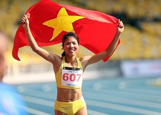 Thể thao Việt Nam năm 2018: Thành công của bóng đá và điền kinh - Ảnh 1.