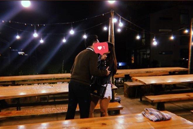 Hot girl Reuters Kiều Trinh úp mở hình ảnh bạn trai mới - Ảnh 3.