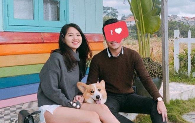 Hot girl Reuters Kiều Trinh úp mở hình ảnh bạn trai mới - Ảnh 1.