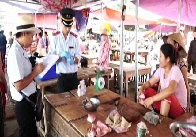 Quảng Bình: Phát hiện hơn 1.300 trường hợp vi phạm ATVSTP - Ảnh 1.
