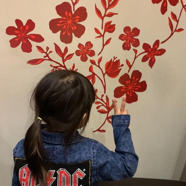 """""""Bà xã"""" của Châu Kiệt Luân khoe ảnh chụp cùng hai thiên thần nhỏ - Ảnh 7."""