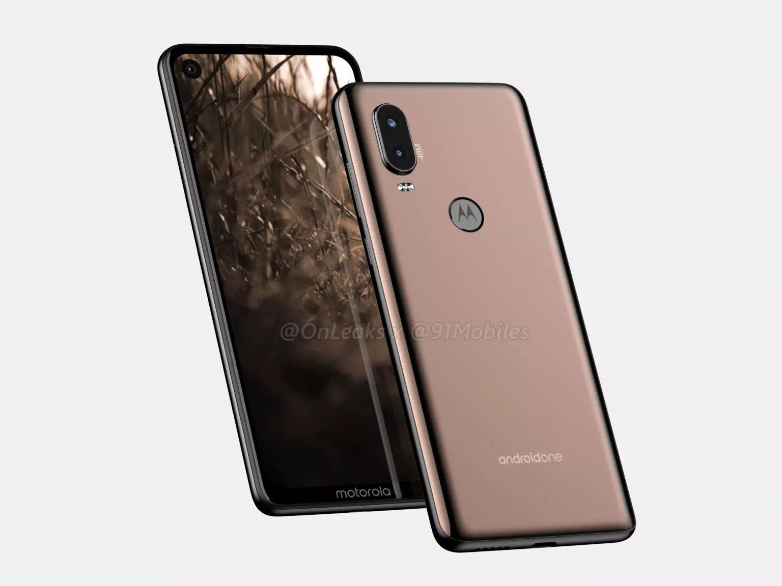Motorola P40 với màn hình đục lỗ, iPhone sẽ không được lắp ráp ở Việt Nam - Ảnh 2.