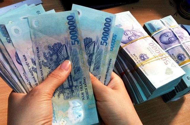 Một ngân hàng tại TPHCM có mức thưởng Tết 1,17 tỷ đồng - Ảnh 1.