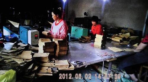Ấn Độ: Lo sợ nhiễm loại hóa chất độc hại, cấm cửa táo Trung Quốc - Ảnh 3.