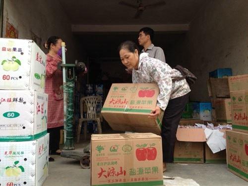 Ấn Độ: Lo sợ nhiễm loại hóa chất độc hại, cấm cửa táo Trung Quốc - Ảnh 5.